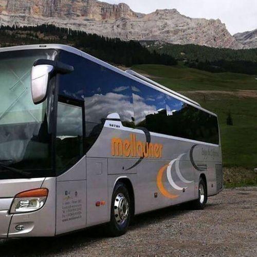 Mellauner.it Busunternehmen aus Brixen-Lüsen-Südtirol